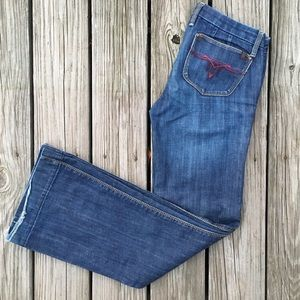 Buffalo David Bitton Dolly Jeans